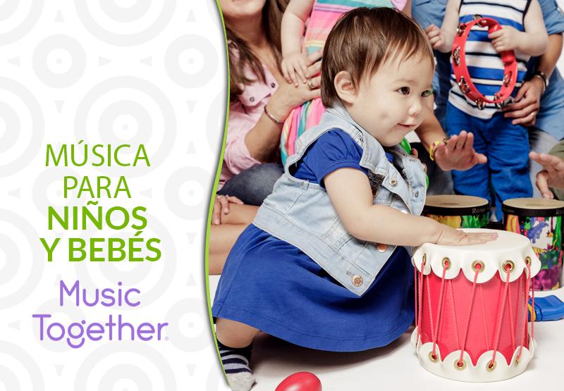 Música Bebés y Niños