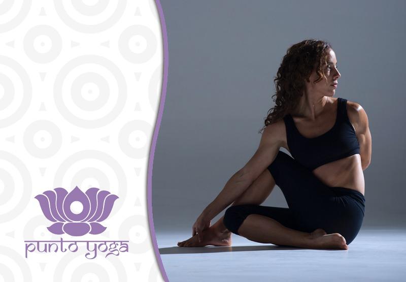 Punto yoga