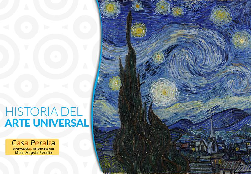 Historia del Arte Universal.