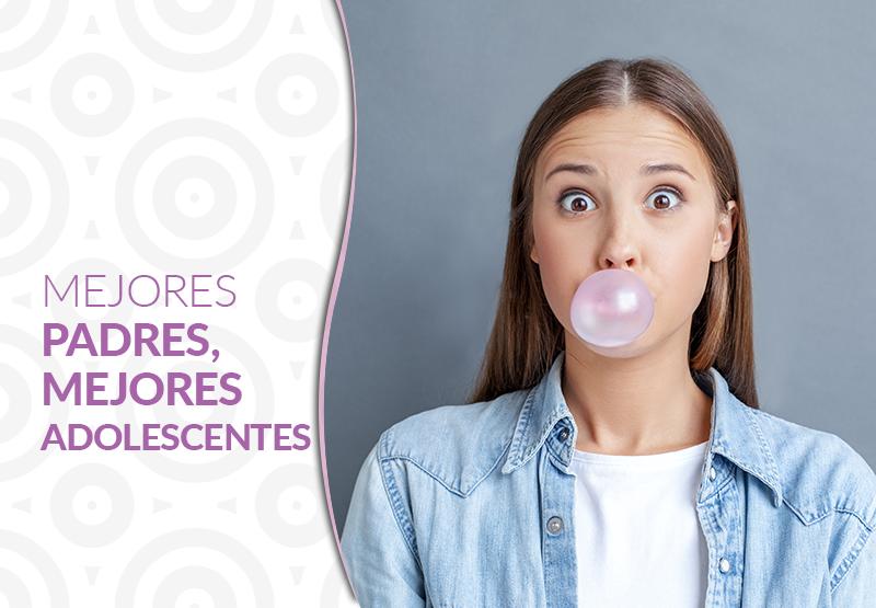 Mejores Padres, Mejores Adolescentes, Carla Diaz-Leal