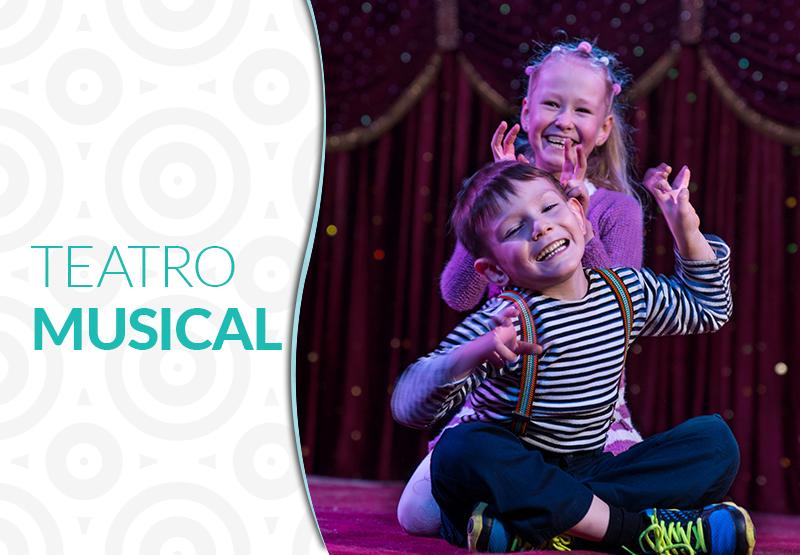 Teatro Musical.