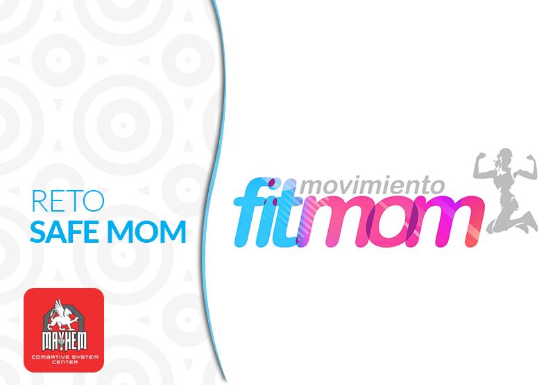 Reto Safe Mom