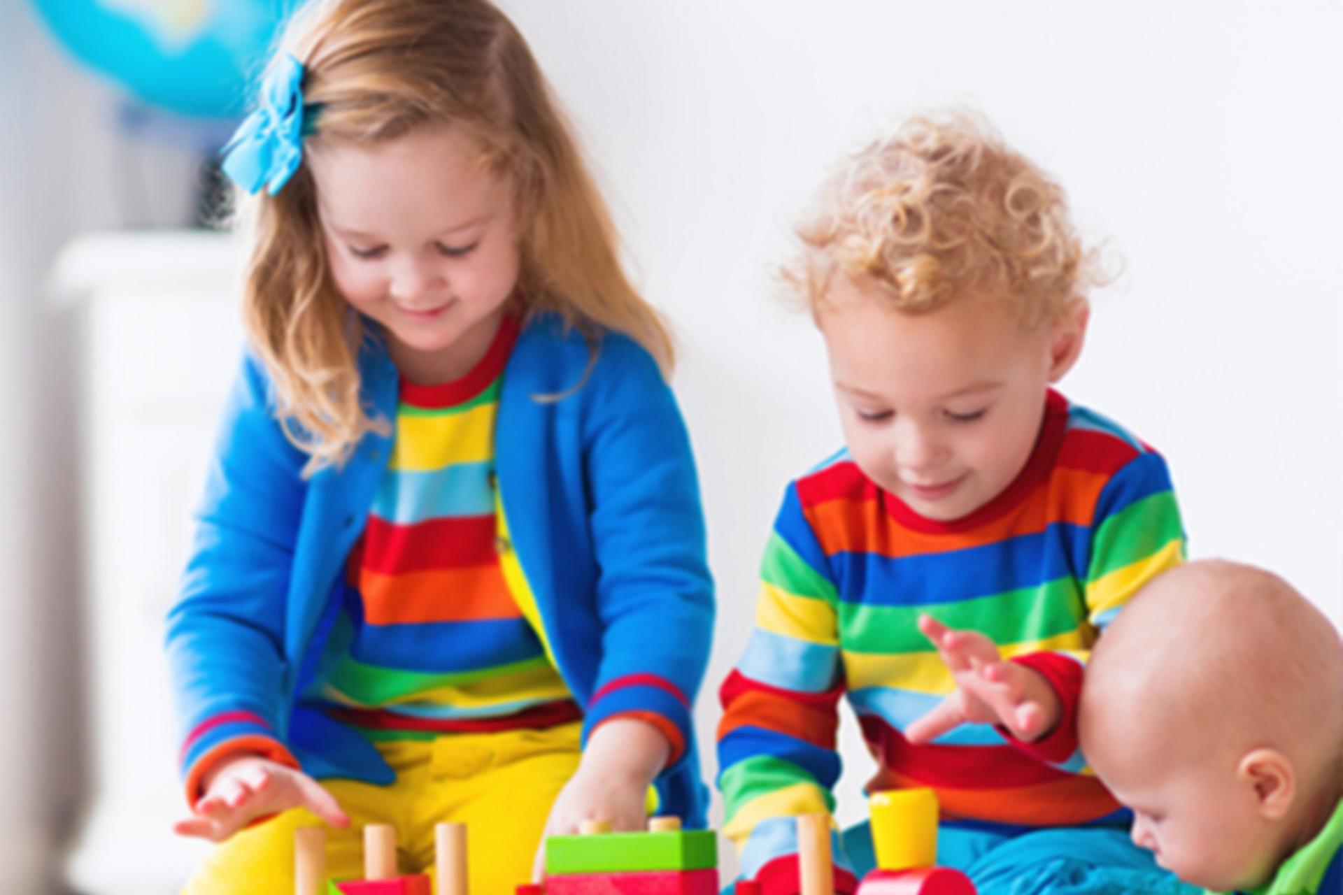 ¿Qué huellas dejamos en nuestros hijos?