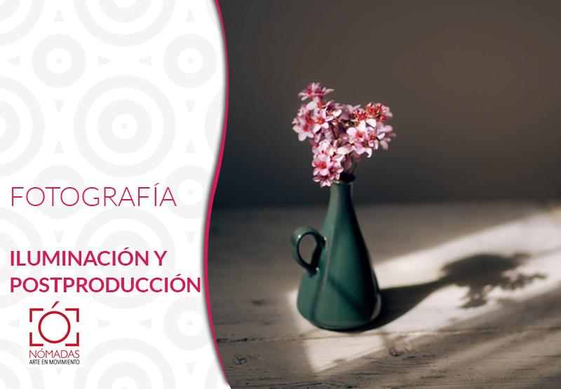Fotografía, Iluminación & Postproduccíon