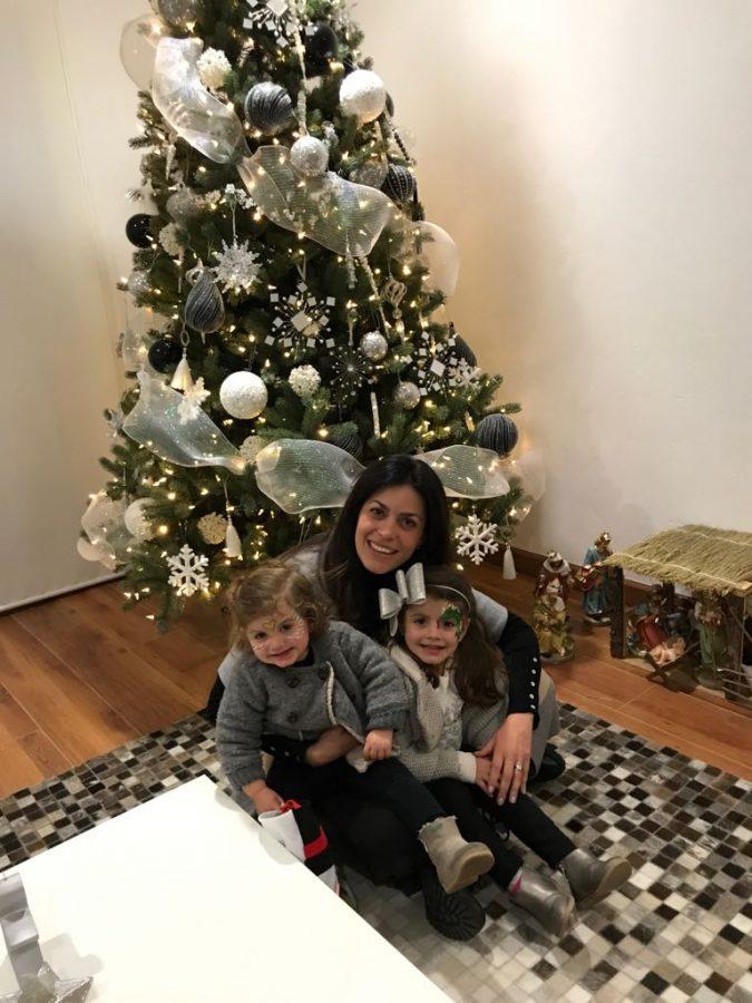 Lo que significa Navidad para mí… ahora que soy mamá