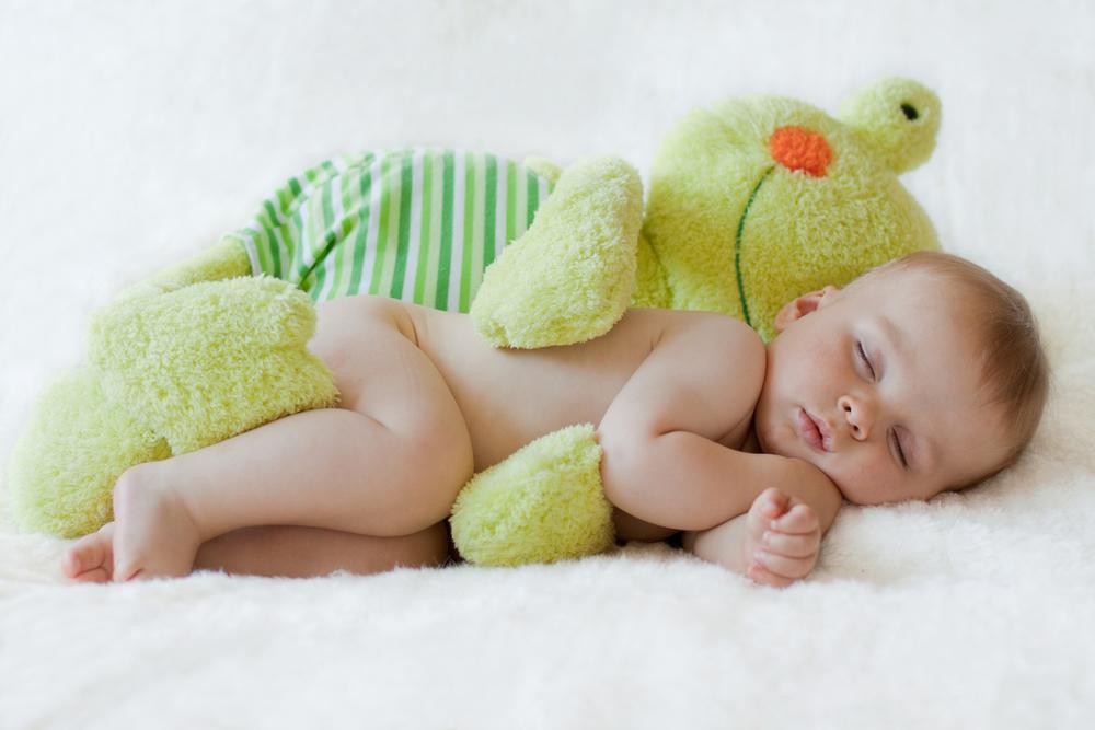 Regresiones de sueño después de vacaciones