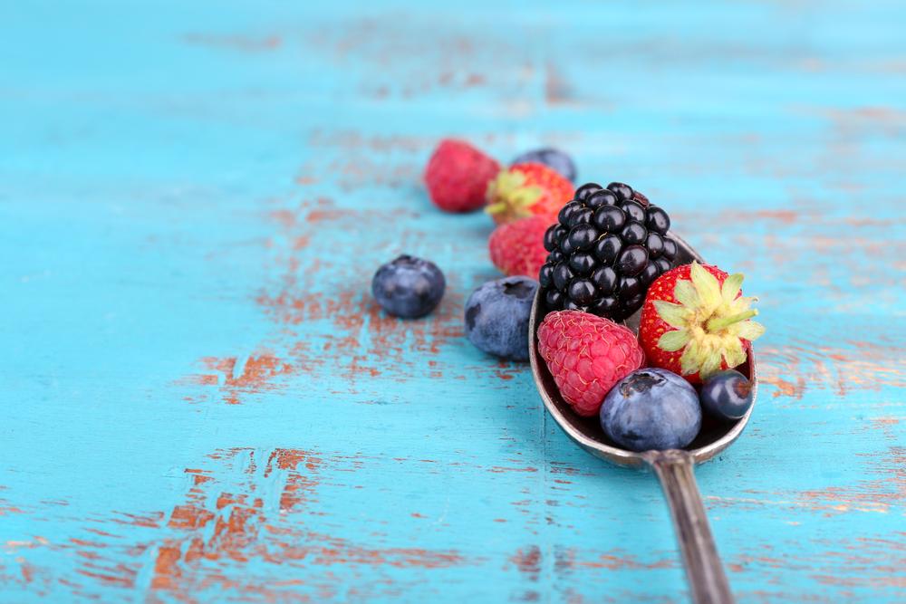 Alimentos para nutrir el cerebro de los niños