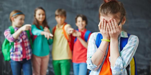 Las 10 señales que un niño sufre bullying