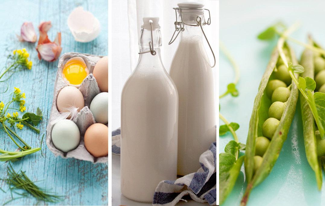 5 simples cambios para una dieta mejor