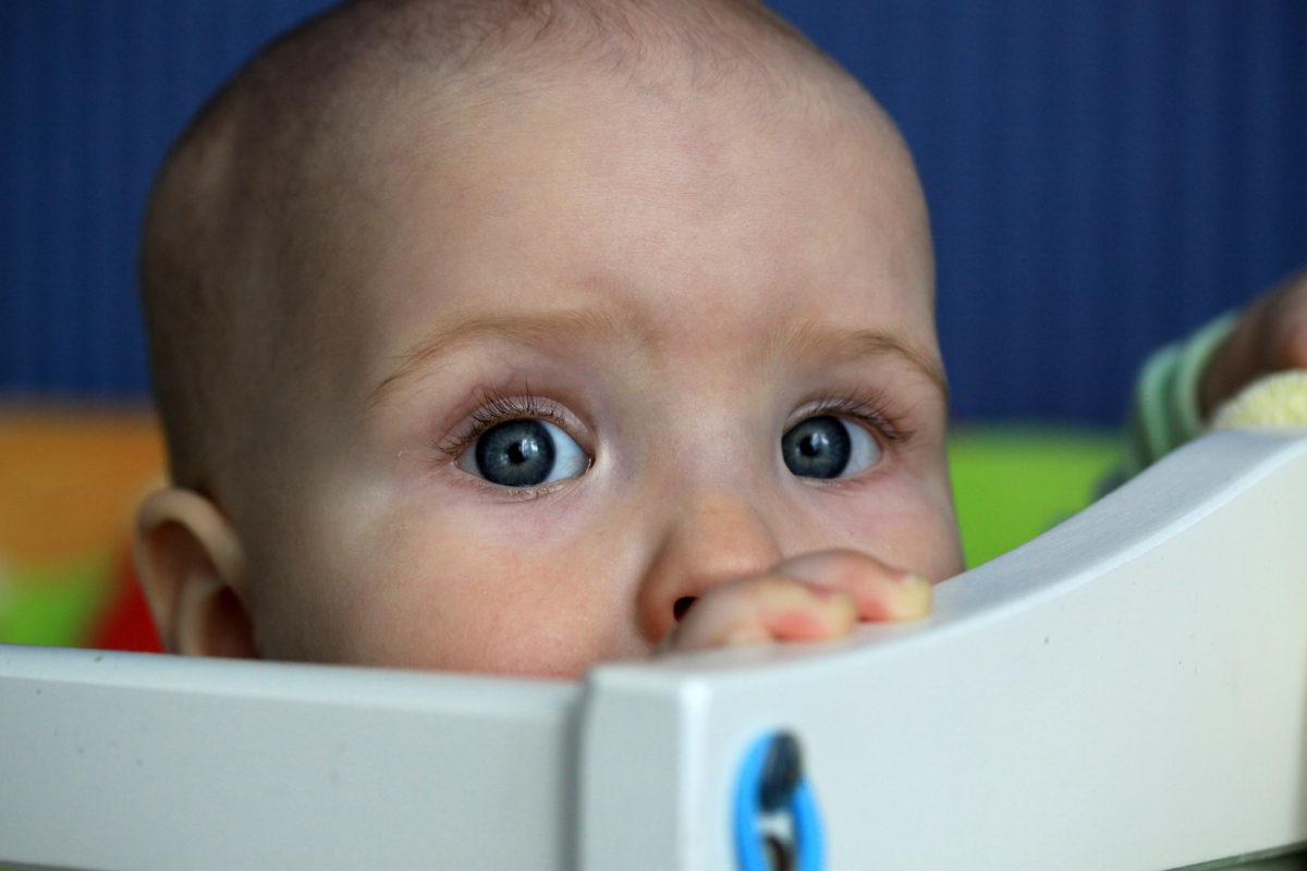 6 razones por las que despierta tu bebé (+6m)