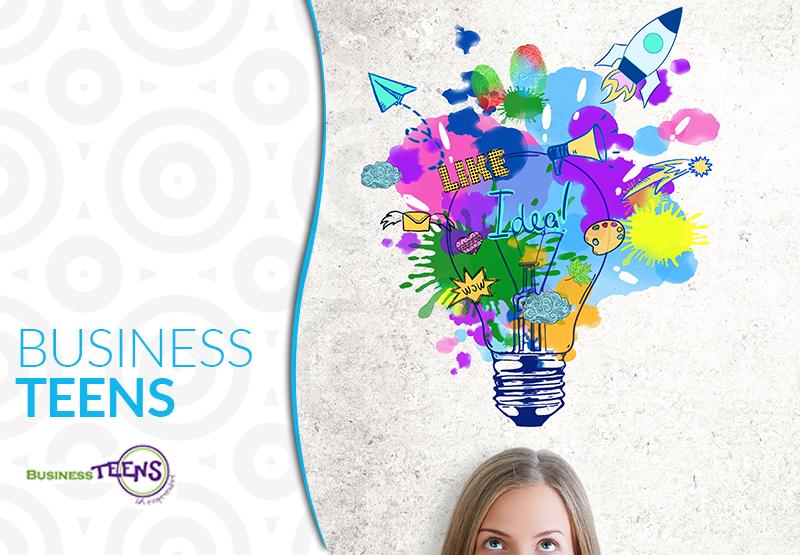 Business Teens, introducción al mundo de los negocios