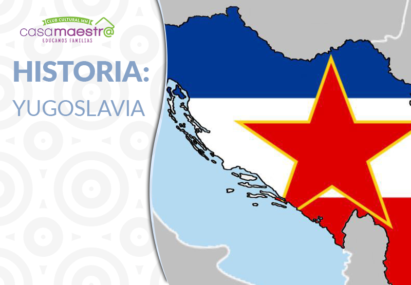 Historia: Yugoslavia